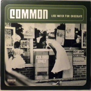COMMON - Like Water For Chocolate - LP x 2