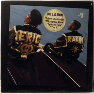 Eric B. & Rakim Follow The Leader
