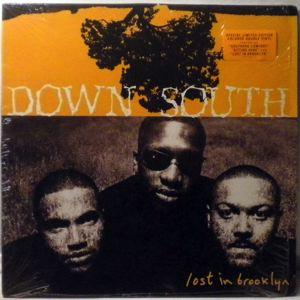 DOWN SOUTH - Lost In Brooklyn - LP x 2