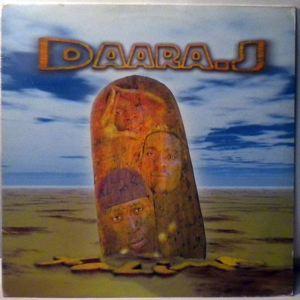 DAARA-J - Xalima - LP