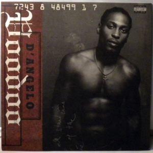 D'ANGELO - Voodoo - LP x 2