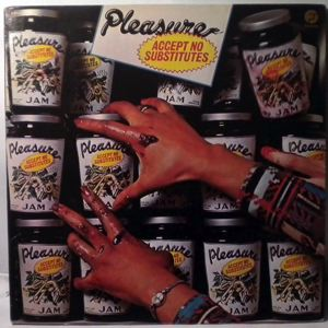 PLEASURE - Accept No Substitutes - 33T