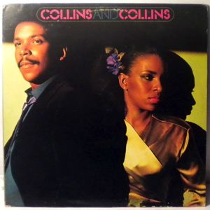 COLLINS AND COLLINS - Same - 33T