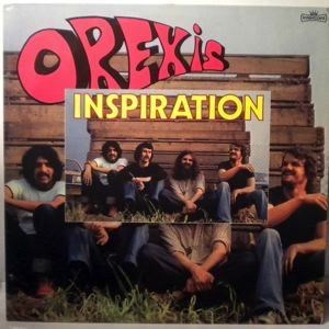 OREXIS - Inspiration - 33T