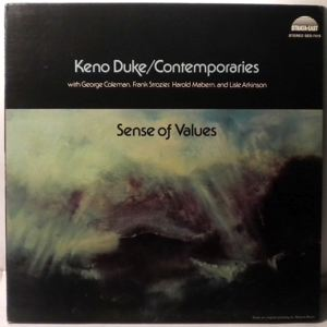 Image result for keno duke contemporaries