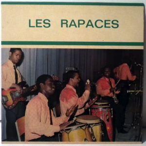 LES RAPACES - Mpuli Man Muni/Chriki CumbÈ - 45T (SP 2 titres)