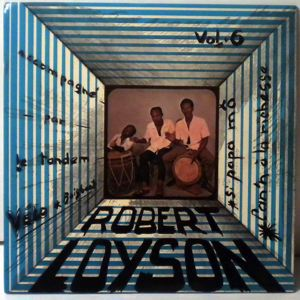 ROBERT LOYSON - Quand sirene la sonne / Typical cete on cerf volant - 7inch (SP)