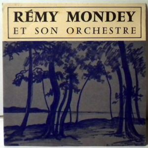 Remy Mondey Ou samedi soir a la creole