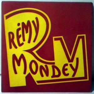 REMY MONDEY - Ce ca la jeunesse ka mande EP - 45T (SP 2 titres)