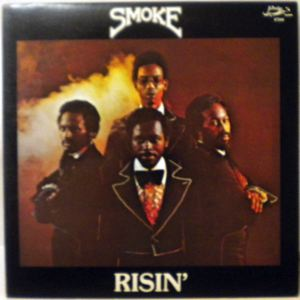 SMOKE - Risin' - 33T