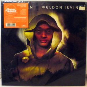 WELDON IRVINE - Spirit Man - 33T