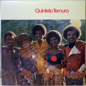 QUINTETO TERNURA - Same - LP