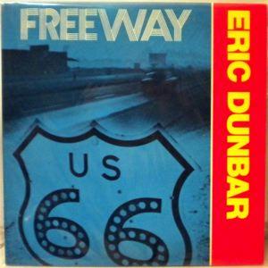 ERIC DUNBAR - Freeway - 33T