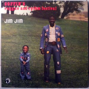 COFFIN'S - Jim Jim - 33T