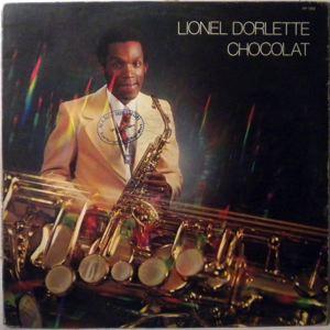 LIONEL DORLETTE - Chocolat - 33T