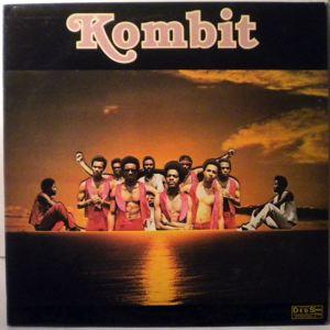 KOUMBIT - Same - LP