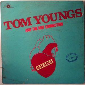 TOM YOUMS - Malaika - 33T
