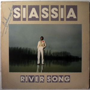 SIASSIA - River song - 33T