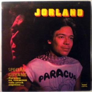JORLAND - Special Guyane - 33T