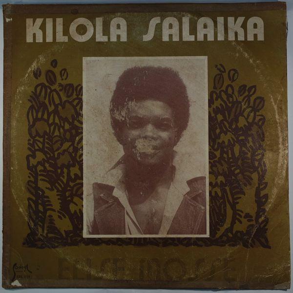 KILOLA SALAIKA - Same - 33T