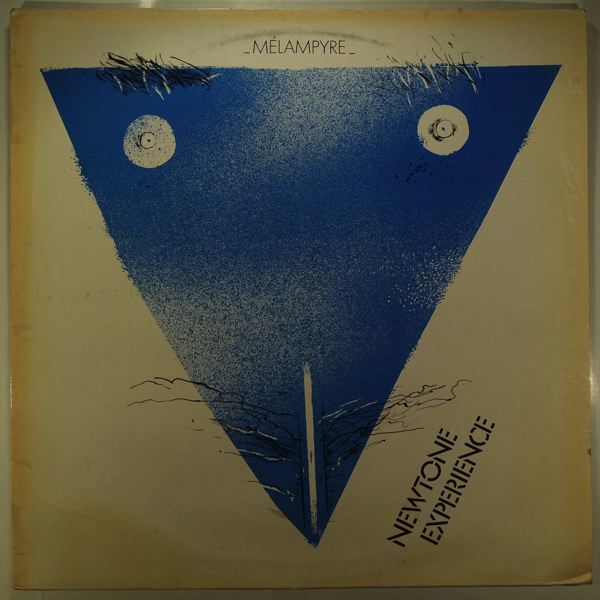 NEWTONE EXPERIENCE - Melampyre - LP