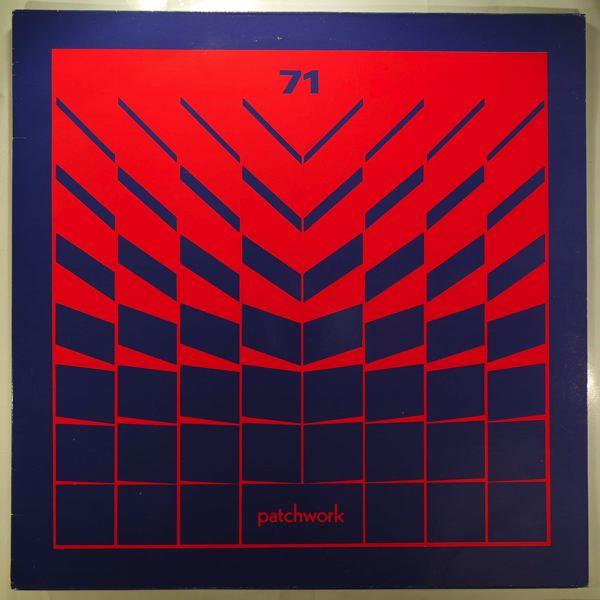 VARIOUS - Rythmiques et percussions - LP