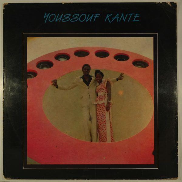 Youssouf Kante Same