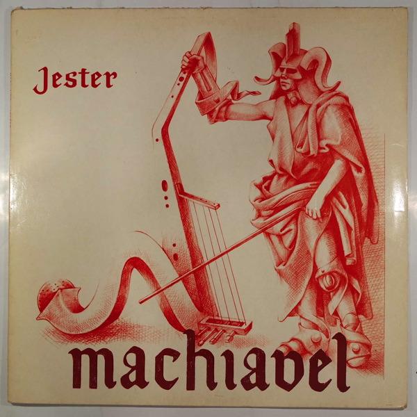 Machiavel Jester
