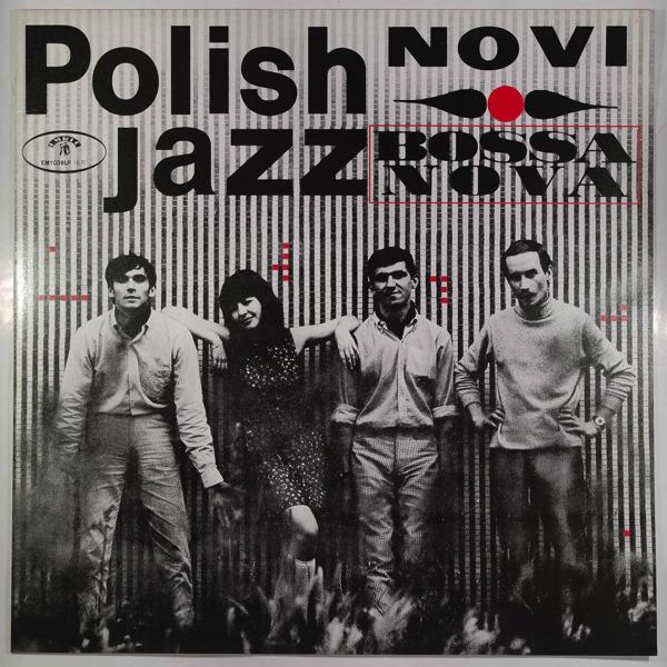 NOVI SINGERS - Bossa Nova - LP