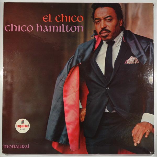 Chico Hamilton El Chico