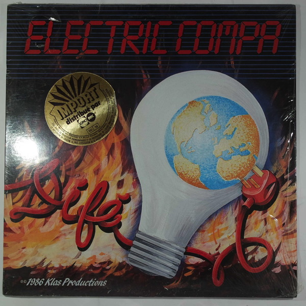 DIFE - Electric compa - LP