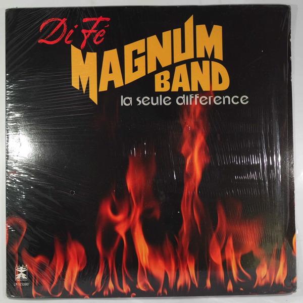 MAGNUM BAND - Dife - LP