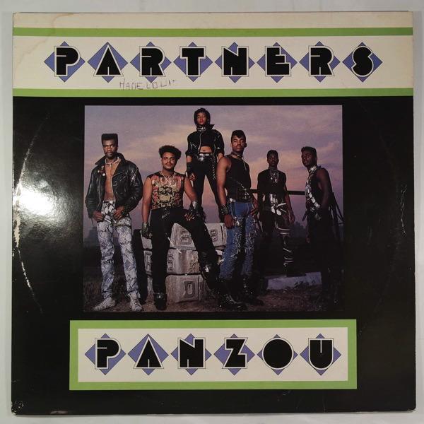 PARTNERS - Panzou - LP