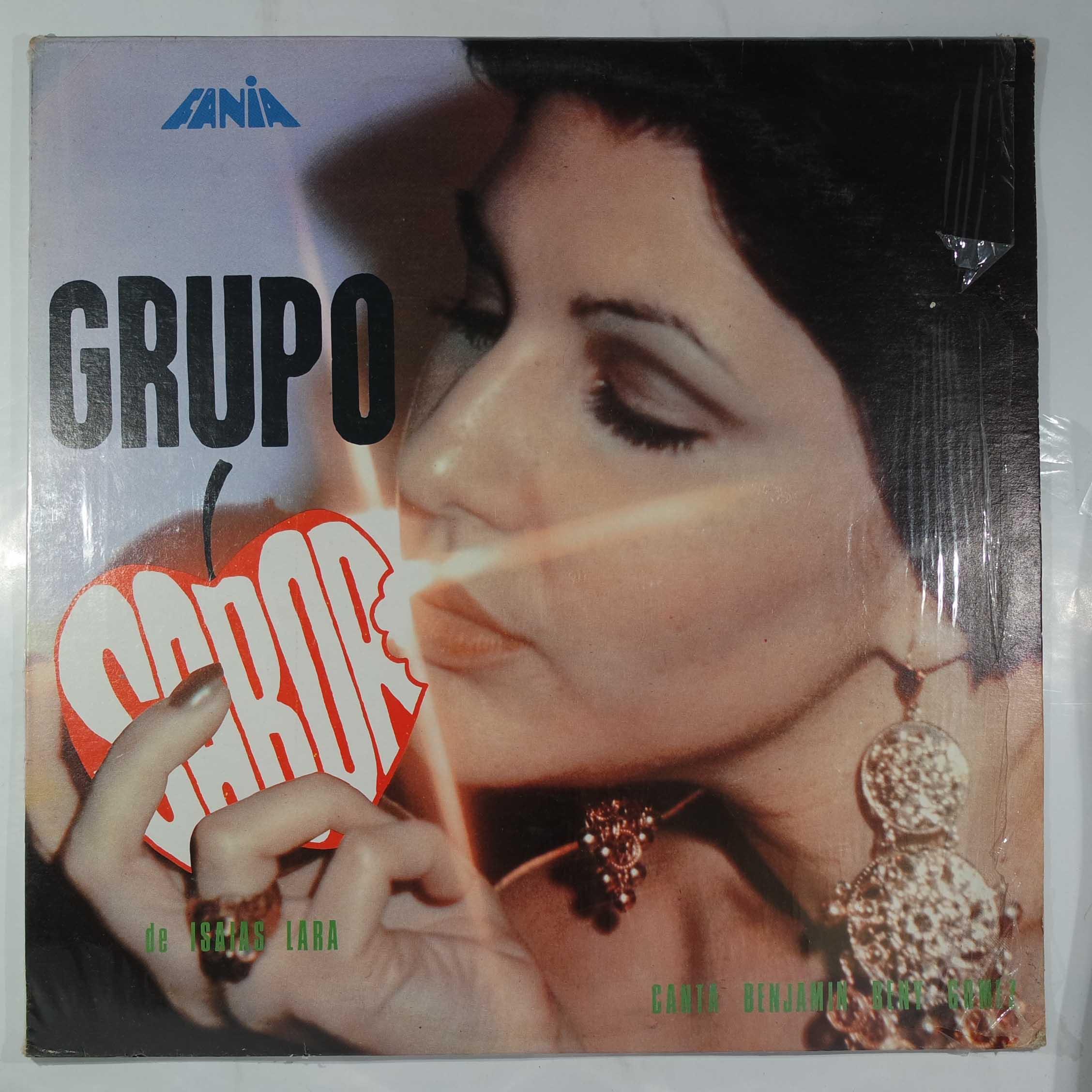 GRUPO SABOR - Same - LP