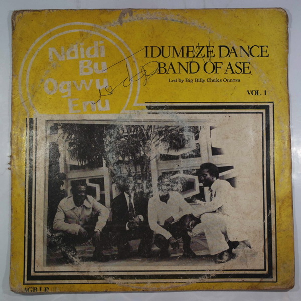 Idumeze Dance Band of Ase Vol.1