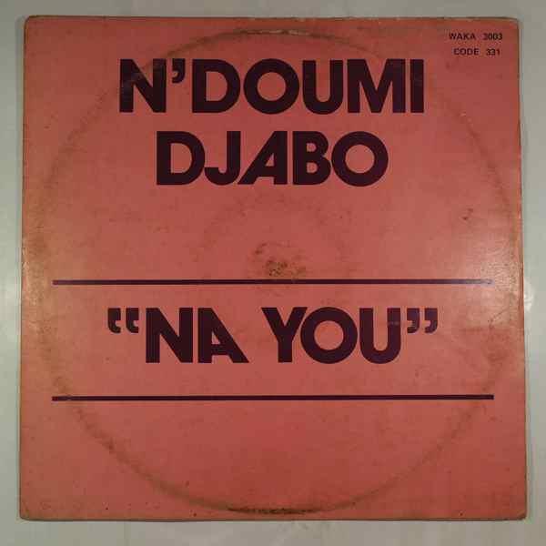 N'Doumi Djabo Na you