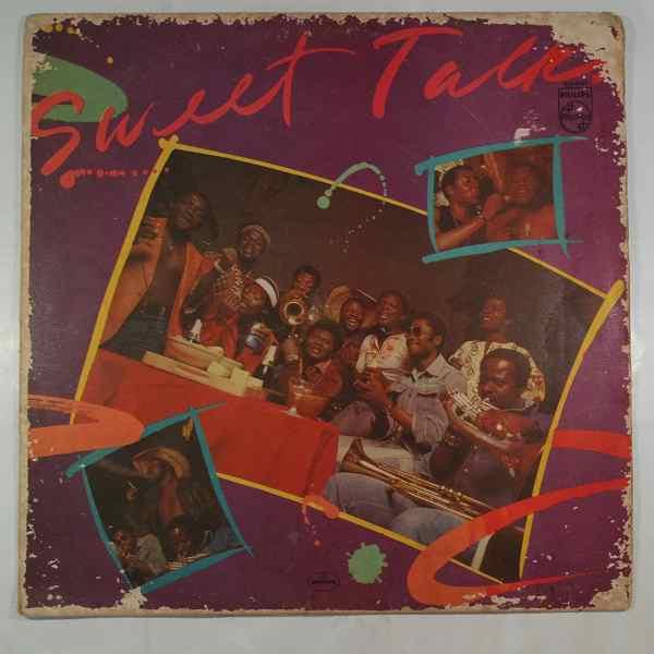 Sweet Talks Hollywood Highlife Party