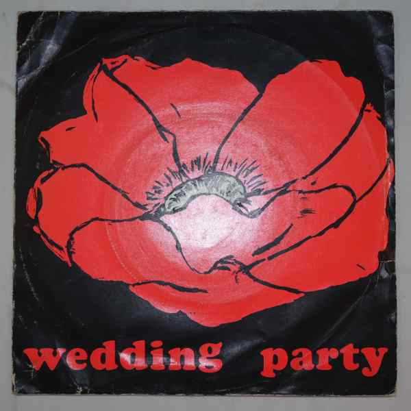 MALEDICTUS SOUND - Wedding Party / Cambronne - 7inch (SP)