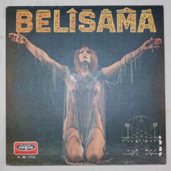 BELISAMA - Same - 7inch (SP)
