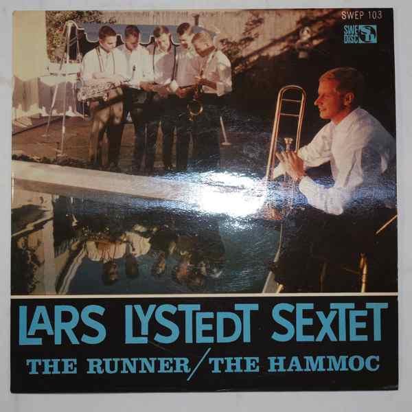Lars Lystedt Sextet The Runner / The Hammoc