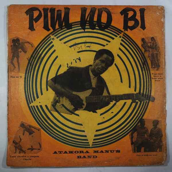Atakora Manu's Band Pim no bi