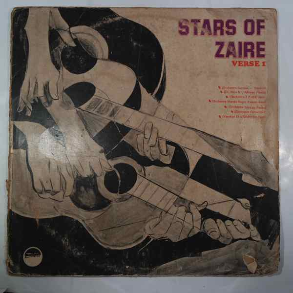 Various Stars of Zaire Verse 1