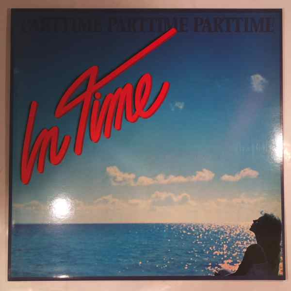 PARTTIME - In Time - LP