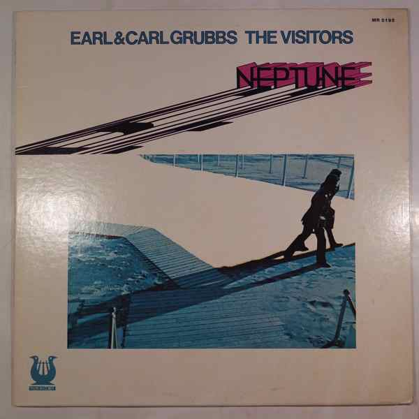 Earl & Carl Grubbs The Visitors Neptune