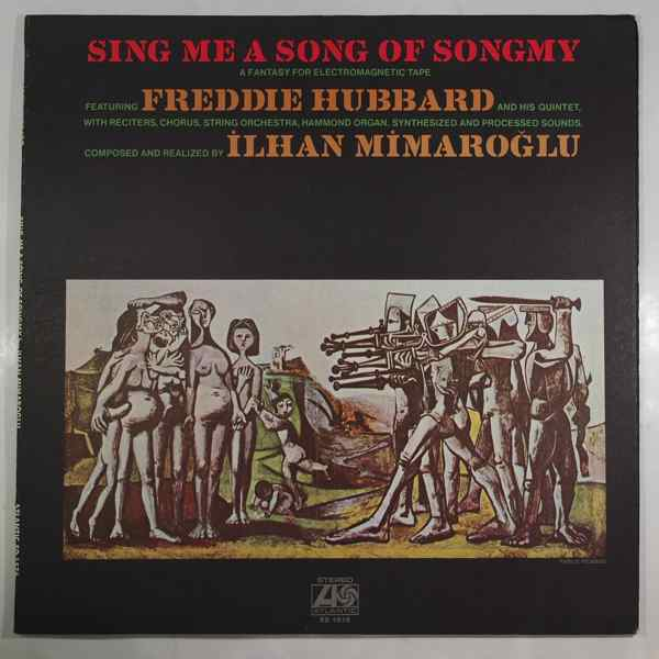 Freddie Hubbard Sing Me A Song Of Songmy