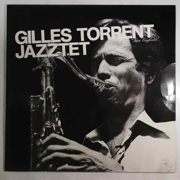Gilles Torrent Jazztet Terre Engloutie