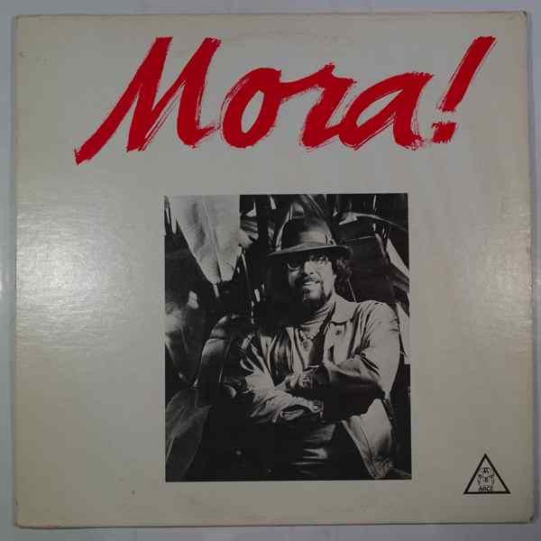 FRANCISCO MORA - Mora! - LP