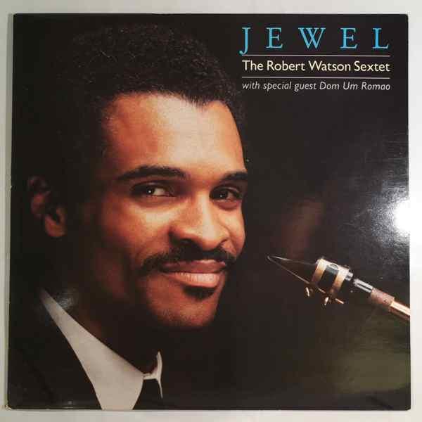 THE ROBERT WATSON SEXTET - Jewel - LP