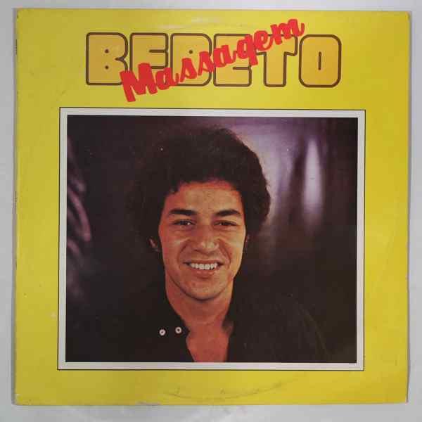BEBETO - Massagem - LP