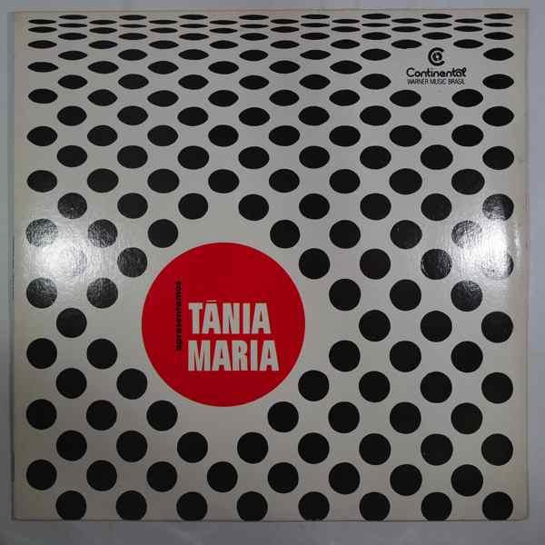 TANIA MARIA - Apresentamos - LP